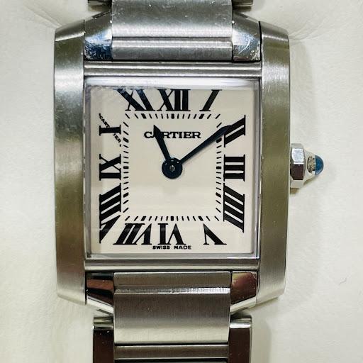 時計 - 島田,買取,カルティエ時計