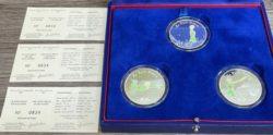 掛川市,買取,記念メダル