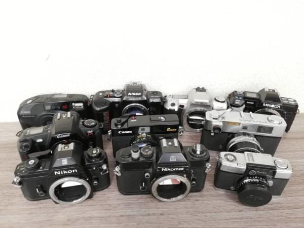 カメラ - 上永谷,カメラ,レンズ,買取