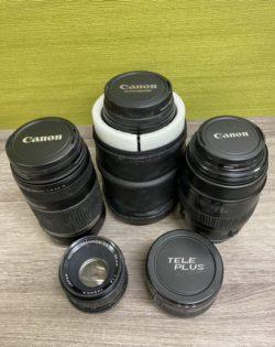 北本,カメラ,買取