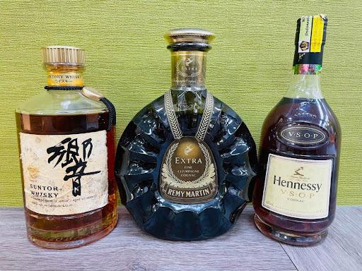 洋酒・古酒 - 洋酒,買取,掛川