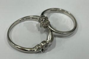 ブランド品 - 指輪,買取,焼津