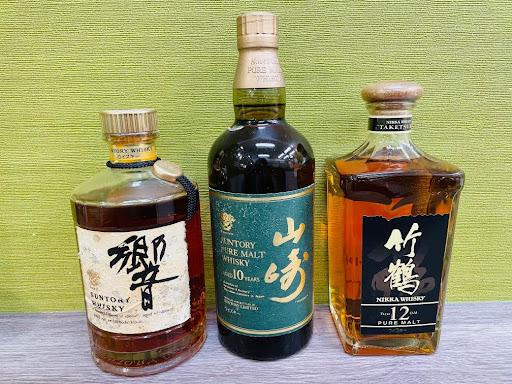 洋酒・古酒 - 買取,袋井,お酒