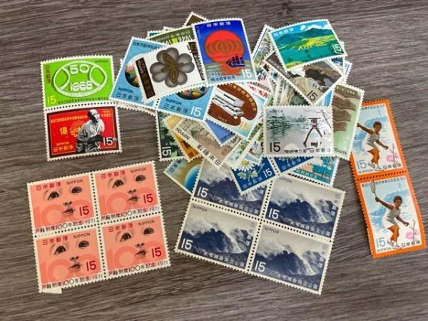 切手 - 切手,買取,焼津