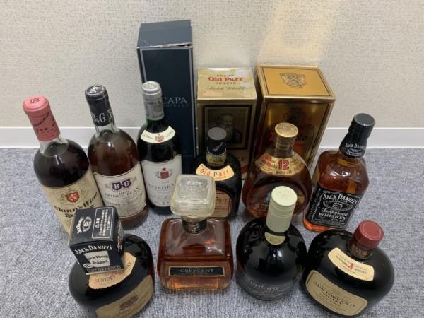 洋酒・古酒 - 藤沢,お酒,買取