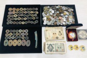 金・ダイヤ・ブランド品・時計を売るなら - 笹下,古銭,買取
