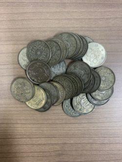 北本,古銭,高価買取