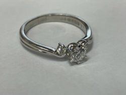 指輪,高価買取,ダイヤ