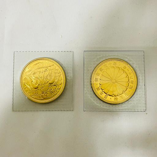 貴金属 - 焼津,買取,金貨
