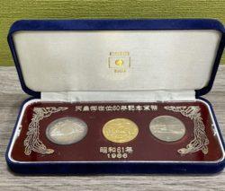 島田市,買い取り,記念メダル